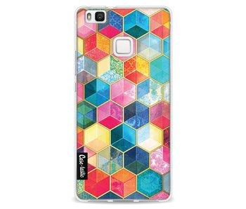Bohemian Honeycomb - Huawei P9 Lite