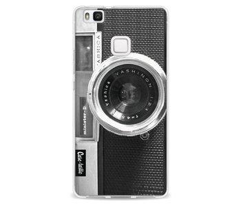 Camera - Huawei P9 Lite