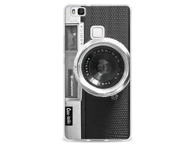 Casetastic Softcover Huawei P9 Lite - Camera