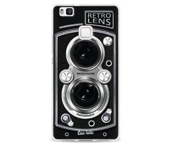 Camera Retro Lens - Huawei P9 Lite