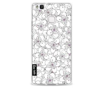 Cherry Blossom Pink - Huawei P9 Lite