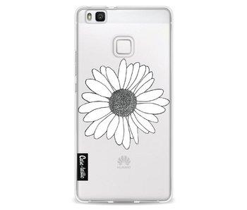 Daisy Transparent - Huawei P9 Lite