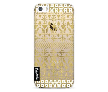 Norwegian Gold - Apple iPhone 5 / 5s / SE