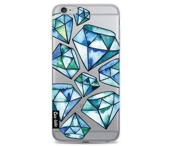 Sapphire Tattoos - Apple iPhone 6 Plus / 6s Plus