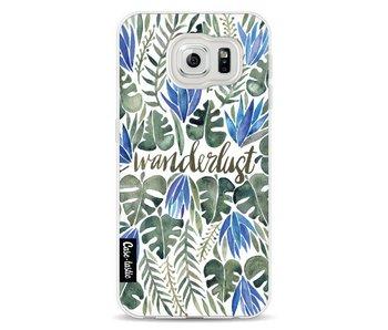 Wanderlust GreyWhite - Samsung Galaxy S6