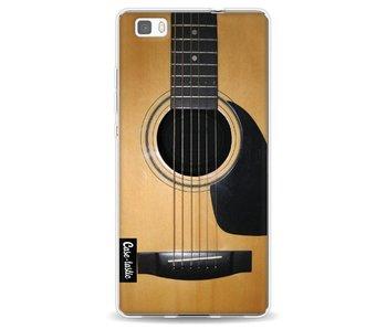 Guitar - Huawei P8 Lite