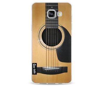 Guitar - Samsung Galaxy A5 (2016)