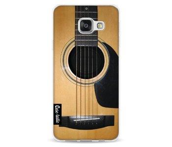 Guitar - Samsung Galaxy A3 (2016)