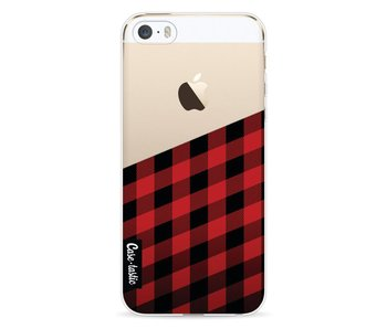 Lumberjack - Apple iPhone 5 / 5s / SE