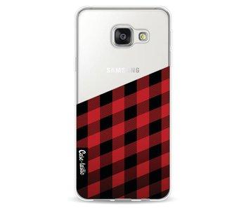 Lumberjack - Samsung Galaxy A3 (2016)