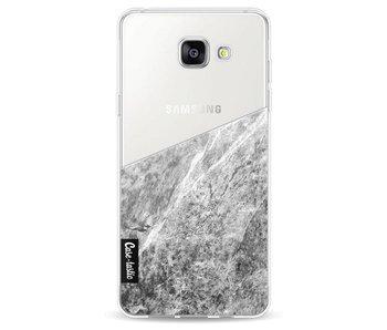 Marble Transparent - Samsung Galaxy A5 (2016)