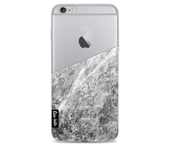Marble Transparent - Apple iPhone 6 Plus / 6s Plus