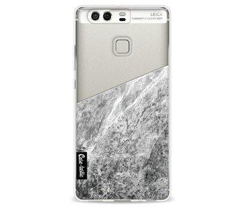 Marble Transparent - Huawei P9