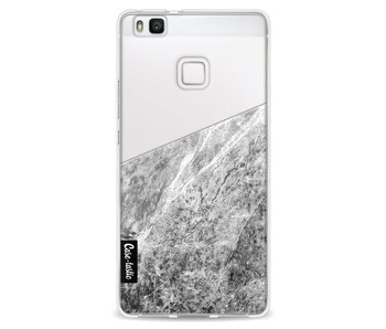 Marble Transparent - Huawei P9 Lite
