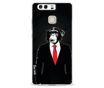 Domesticated Monkey - Huawei P9