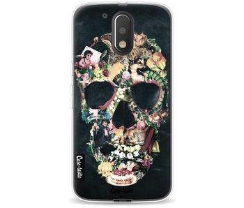 Vintage Skull - Motorola Moto G4 / G4 Plus