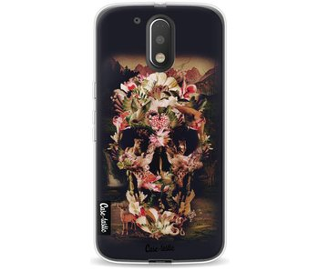 Jungle Skull - Motorola Moto G4 / G4 Plus