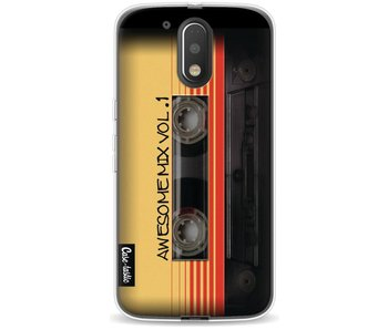 Awesome Mix - Motorola Moto G4 / G4 Plus