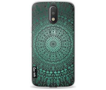 Chic Mandala - Motorola Moto G4 / G4 Plus