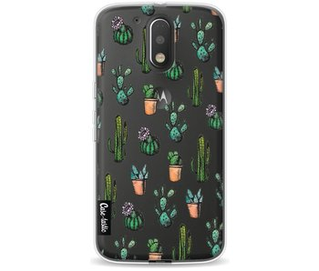 Cactus Dream - Motorola Moto G4 / G4 Plus