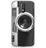 Casetastic Softcover Motorola Moto G4 / G4 Plus - Camera