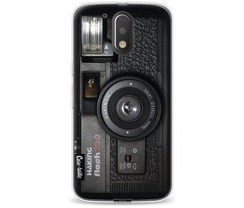 Camera 2 - Motorola Moto G4 / G4 Plus