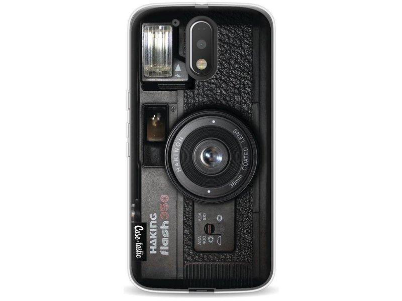 Casetastic Softcover Motorola Moto G4 / G4 Plus - Camera 2