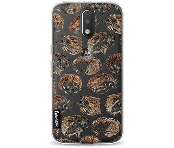 Hedgehogs - Motorola Moto G4 / G4 Plus