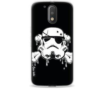 Pirate Trooper - Motorola Moto G4 / G4 Plus