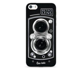 Camera Retro Lens - Apple iPhone 5 / 5s / SE