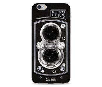 Camera Retro Lens - Apple iPhone 6 / 6s