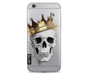 Royal Skull - Apple iPhone 6 / 6s