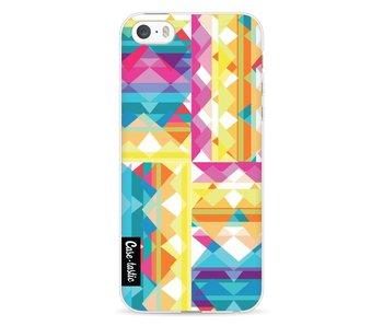 Triangle Checker - Apple iPhone 5 / 5s / SE