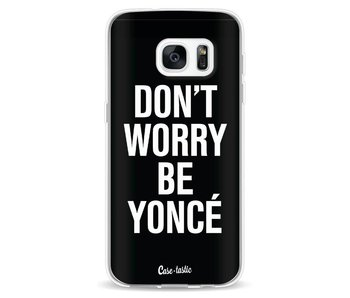 Don't Worry Beyoncé - Samsung Galaxy S7