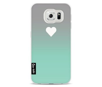 Tiffany Heart Fade - Samsung Galaxy S6