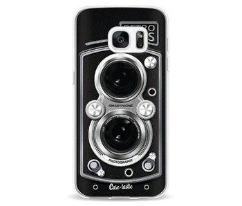Camera Retro Lens - Samsung Galaxy S7
