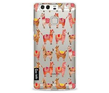 Alpacas - Huawei P9