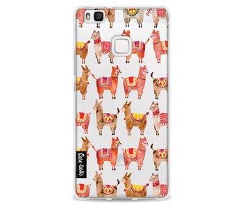 Alpacas - Huawei P9 Lite