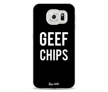 Geef Chips - Samsung Galaxy S6
