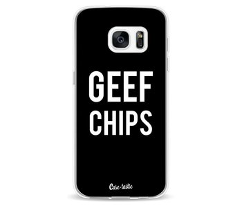 Geef Chips - Samsung Galaxy S7