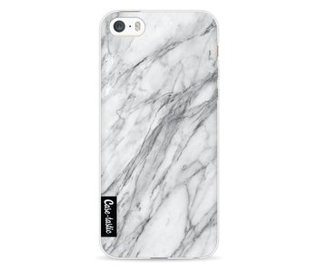Marble Contrast - Apple iPhone 5 / 5s / SE