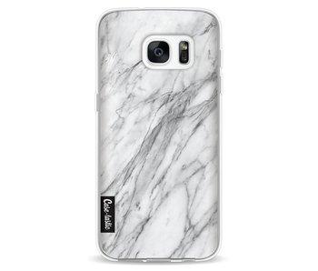 Marble Contrast - Samsung Galaxy S7