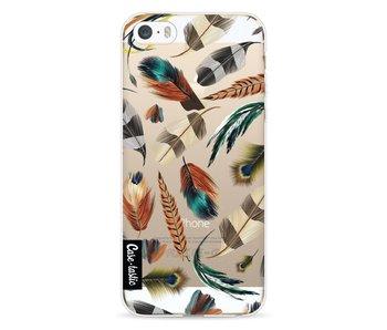 Feathers Multi - Apple iPhone 5 / 5s / SE