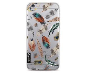 Feathers Multi - Apple iPhone 6 / 6s
