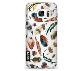 Feathers Multi - Samsung Galaxy S7