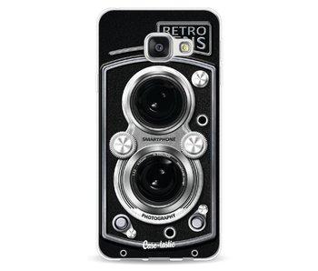 Camera Retro Lens - Samsung Galaxy A3 (2016)