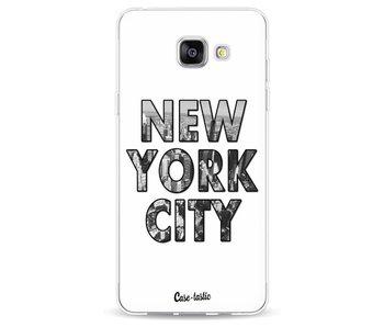 New York City - Samsung Galaxy A5 (2016)
