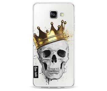 Royal Skull - Samsung Galaxy A5 (2016)