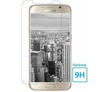 Screen Protector Glas Samsung Galaxy S6