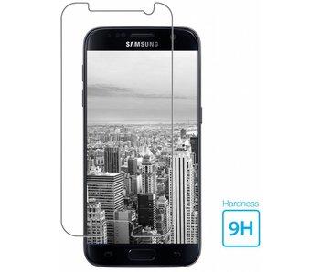 Screen Protector Glas Samsung Galaxy S7